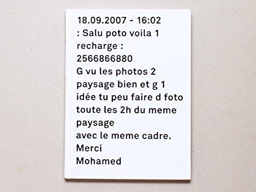 Temps Mort par Mohamed Bourouissa