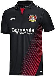 Seconda Maglia Bayer 04 Leverkusen Donna