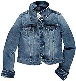 Greystone Damen Jeans Jacke 30101010 blau Gr. S (36)