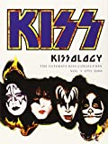 Kissology /Vol.3 [1992-2000 bonus: Madison]