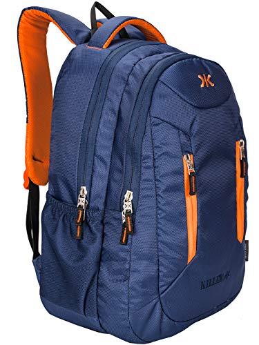 Killer 400170210031 38-Litre Waterproof Backpack (Derby Navy) Image 2