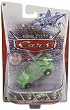 Disney / Pixar Cars Stunt Racers CHICK HICKS by Mattel