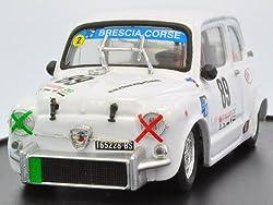 FIAT Abarth 850TC Scuderia Brescia Corse - 1° Nurburgring 2009 1:43 2010 S1002