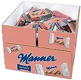 Manner Mini Neapolitaner 900g XL Pack (60 x 2 Einzelstück) -