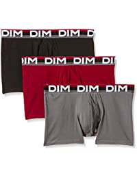 Dim Color Full Boxer X3 - Boxer - Homme