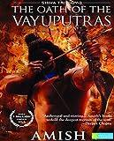 The Oath of the Vayuputras with 1 Disc price comparison at Flipkart, Amazon, Crossword, Uread, Bookadda, Landmark, Homeshop18