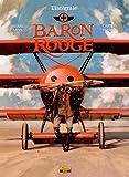 baron rouge tome 3 donjons et dragons avec coffret