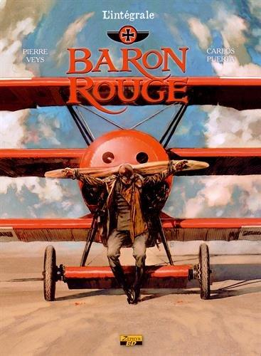 Baron rouge, Tome 3 : Donjons et dragons : Avec coffret