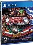 Arcade Pinball PS-4 US [Import...