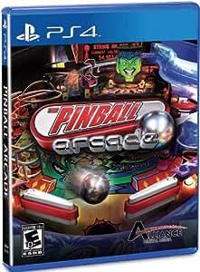 The Pinball Arcade - PS4