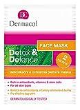 Dermacol Detox&Defence Maschera Viso - 1 Prodotto