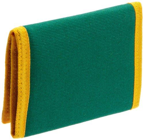 Santa Cruz Strip Knot Wallet, Accessoire homme Vert-V.4