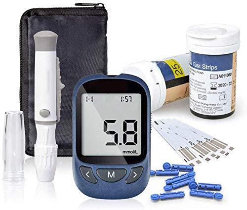 misuratore glicemia