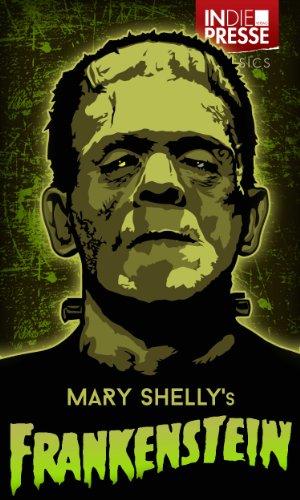 Buchseite und Rezensionen zu 'Mary Shelley - Frankenstein (Vollständige, deutsche Ausgabe) (IDP Classics)' von Mary Shelley