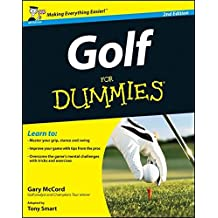 Golf For Dummies: UK Edition