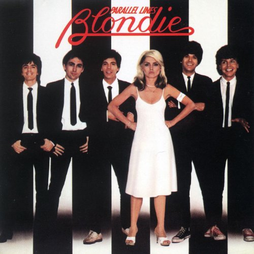 Parallel Lines Vinyl LP by Blondie