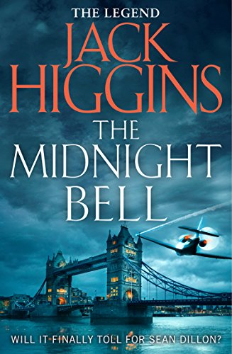 Bell Jersey (The Midnight Bell (Sean Dillon Series, Book 22) (English Edition))