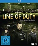 Line of Duty - Cops unter Verdacht - Season 3 [Blu-ray]