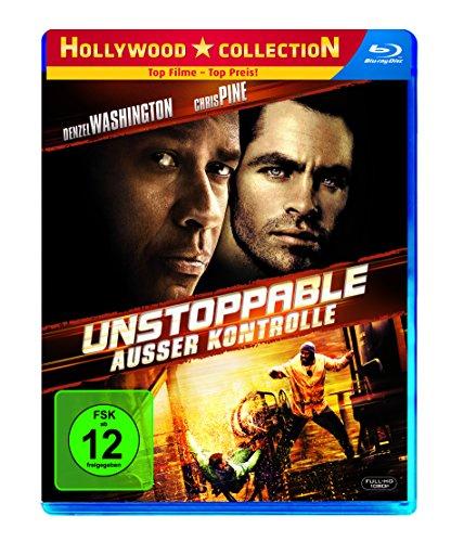 Bild von Unstoppable - Außer Kontrolle [Blu-ray]