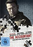 DVD & Blu-ray - The Accountant