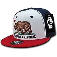 Amazon.it  20 - 50 EUR - Cappelli con visiera   Copricapo  Sport e ... 1bf73a066241
