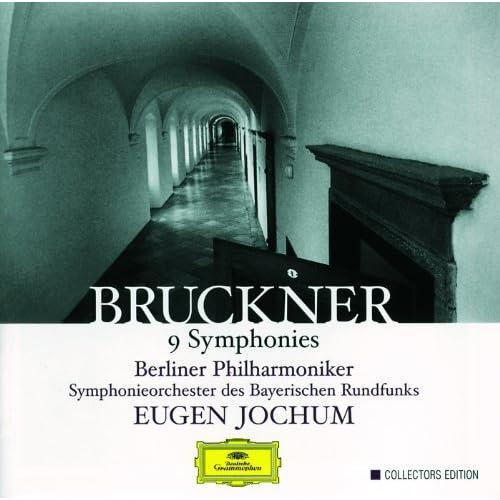 Bruckner: Symphony No. 9 In D Minor, WAB 109 - 2. Scherzo (Bewegt lebhaft) - Trio (Schnell) - Scherzo da capo
