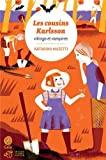 Vikings et vampires | Mazetti, Katarina (1944-....). Auteur