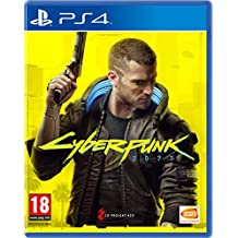 CYBERPUNK 2077 D1 Edition + STEELBOOK - Day-one Limited - PlayStation 4