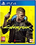 CYBERPUNK 2077 D1 Edition + STEELBOOK [Esclusiva Amazon.it] - Day-one Limited - PlayStation 4