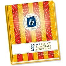 Best of Corporate Publishing 2009: Ausgezeichnete Unternehmenspublikationen