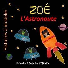 Zoe l'Astronaute