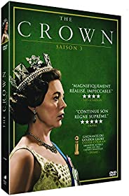 The Crown-Saison 3