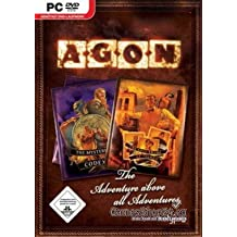 AGON Collectors Edition (DVD-ROM)