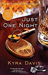 Just One Night by Kyra Davis (2013-12-31)
