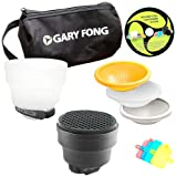Gary Fong LSC-SM-FC Collapsible Fashion und Commercial Lighting Kit