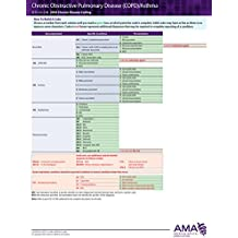 ICD-10 2018 Chronic Disease Coding Card - COPD/Asthma |  Pneumonia