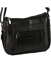 BAG STREET - Sac à bandoulière CUIR BAG STREET 2360 Le sac pas cher
