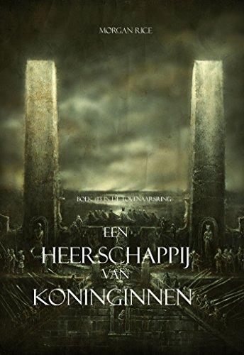 Een Heerschappij Van Koninginnen Boek 13 In De Tovenaarsring Rice