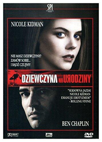 Preisvergleich Produktbild Birthday Girl [DVD] [Region 2] (English audio) by Nicole Kidman