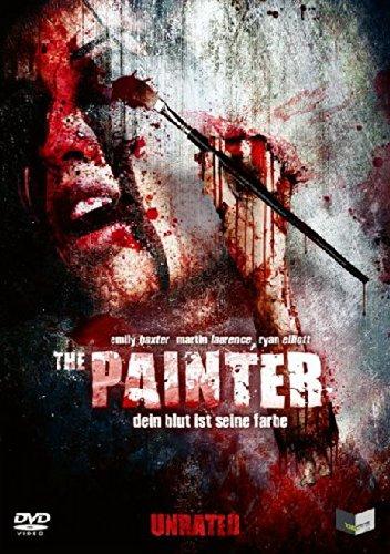 The Painter - Dein Blut ist seine Farbe (Limited Uncut Edition)