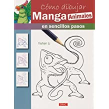 COMO DIBUJAR MANGAS ANIMALES