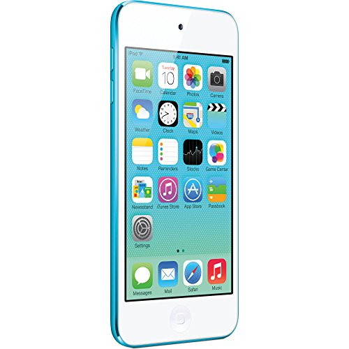 Apple iPod Touch 5th Generation 16GB - Blue