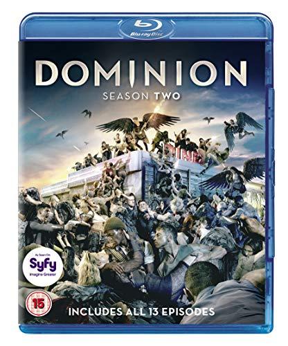 Dominion Staffel 2 Episodenguide Fernsehseriende