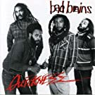 Quickness by Bad Brains (1989-09-14)