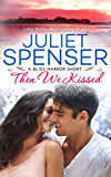 Then We Kissed (Bliss Harbor) (English Edition)