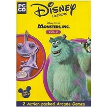 Disney Monsters Inc. Vol. 2