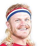 The Bobcat Mullet Headband (blonde)