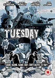 Tuesday [DVD]