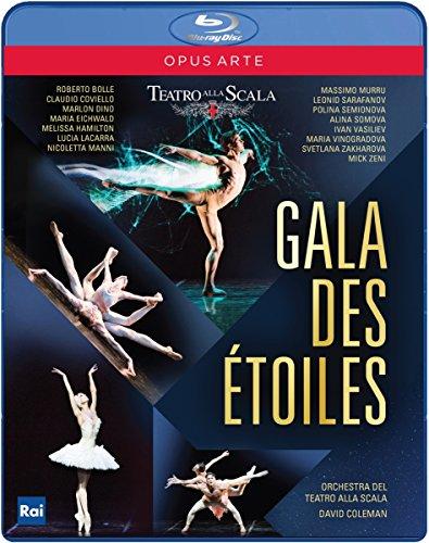 Orchestra Del Teatro Alla Scala - Gala Des Etoiles