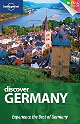 Lonely Planet Discover Germany (Full Color Country Travel Guide) by Andrea Schulte-Peevers (2010-09-01)